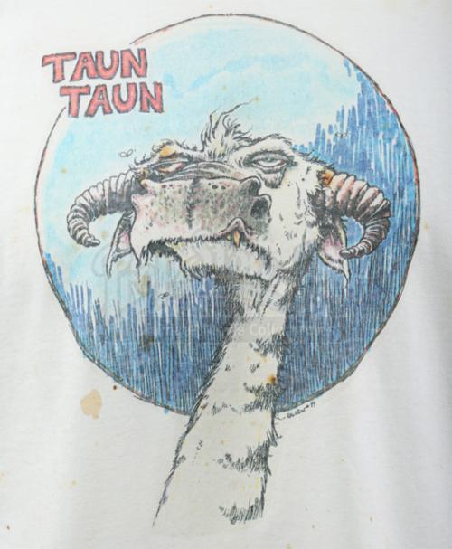 Vintage Taun Star Wars T-Shirt